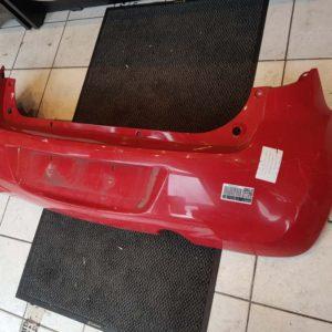 Opel Agila B hátsó lökhárító