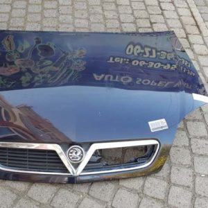 Opel Vectra C motorháztető