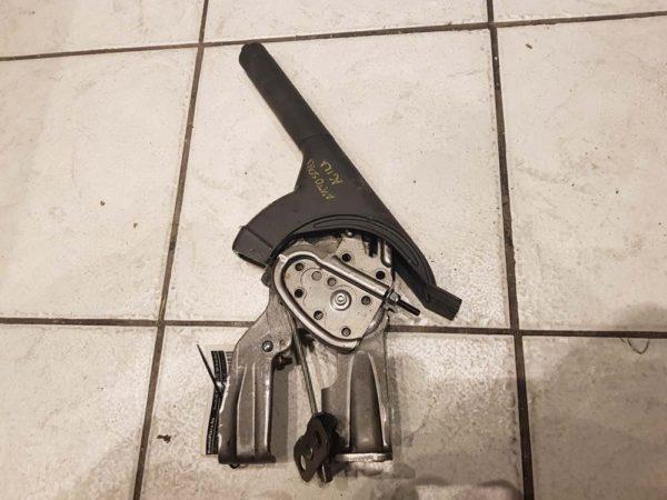 Opel Agila B kézifék kar