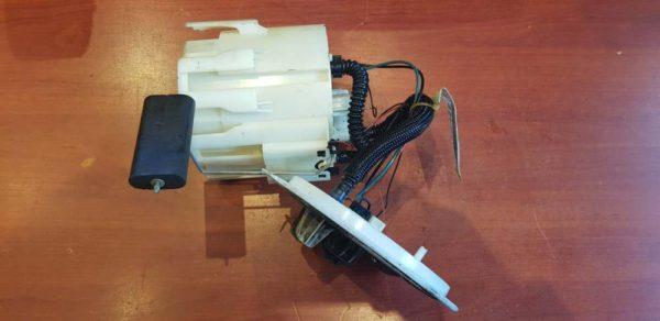 Opel Zafira B AC pumpa