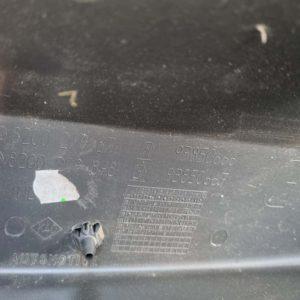 Opel Vivaro A bal hátsó felső burkolat