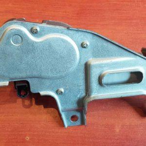 Opel Agila B hátsó ablaktörlő motor
