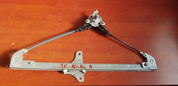 Opel Agila A jobb első mechanikus ablakemelő szerkezet