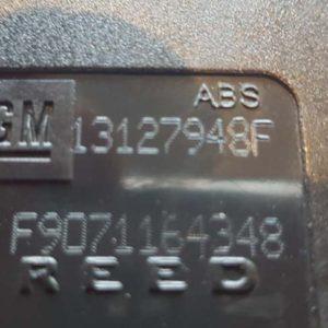 Opel Signum, Vectra C övfeszítő első pár