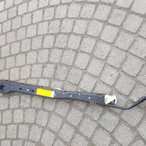 Opel Astra H kombi függönylégzsák bal