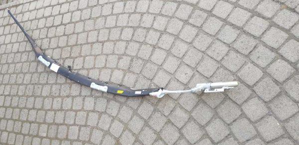 Opel Vectra C függönylégzsák bal