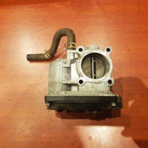 Opel Agila B fojtószelep (elektromos)