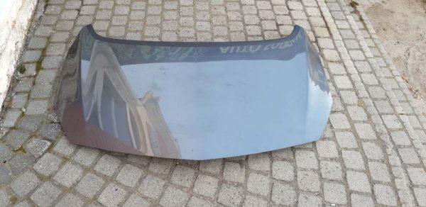 Opel Astra J motorháztető