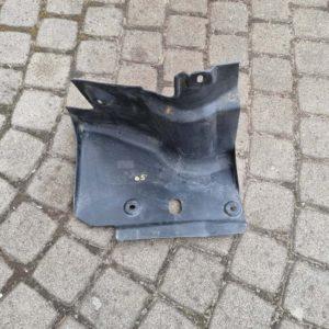 Opel Astra G, Zafira A jobb alsó motorburkolat