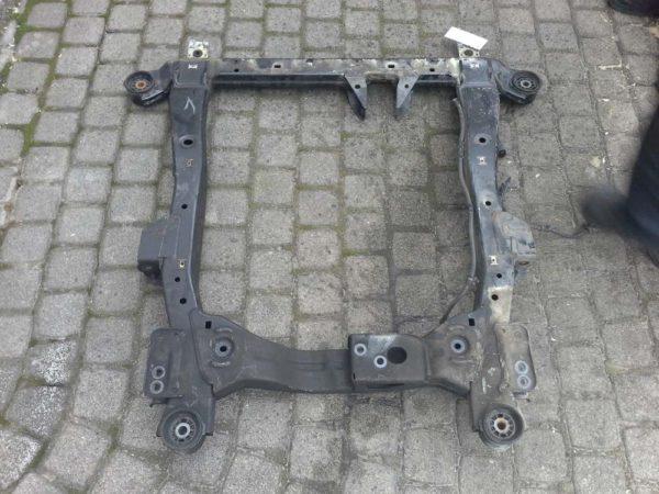 Opel Astra J első bölcső