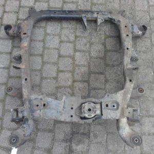 Opel Astra G, Zafira A első bölcső