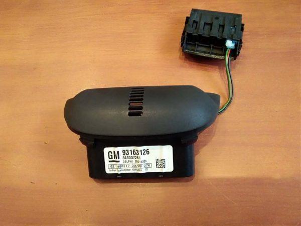 Opel Tigra B riasztó ultrahang érzékelő