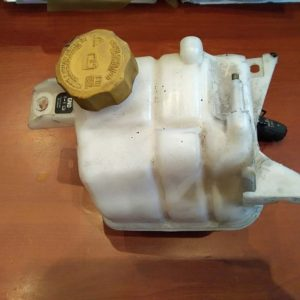 Opel Antara kiegyenlítő tartály