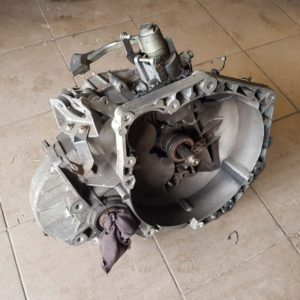 Opel Astra H, Zafira B manuális sebességváltó M32