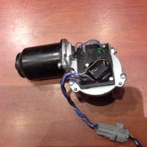 Opel Agila B első ablaktörlő motor