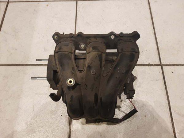 Opel Agila B szívósor