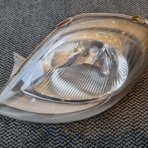 Opel Vivaro A bal első fényszóró