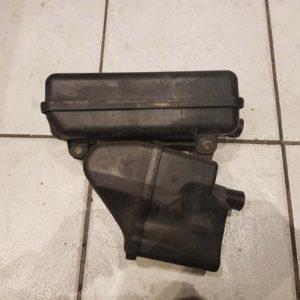 Opel Agila B rezonátor
