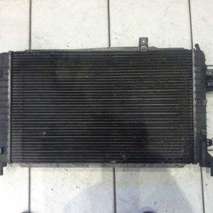 Opel Astra H vízhűtő radiátor – klímás