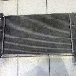 Opel Meriva A vízhűtő radiátor – klímás