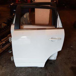 Opel Antara bal hátsó ajtó