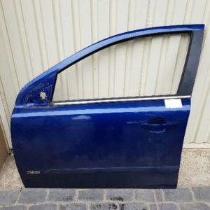 Opel Astra H bal első ajtó