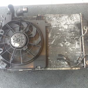 Opel Astra H, Zafira B hűtőszett