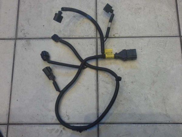 Opel Antara szélvédőmosó szivattyú kábelköteg
