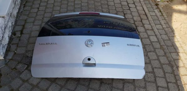 Opel Meriva A csomagtérajtó