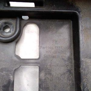 Opel Meriva B akkumulátor tartó
