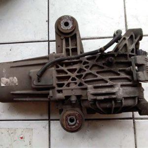Opel Antara hátsó differenciálmű
