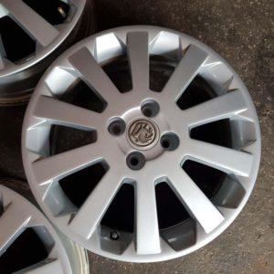Opel Astra G, Corsa C, Corsa D, Combo C, Vectra B  alufelni garnitúra