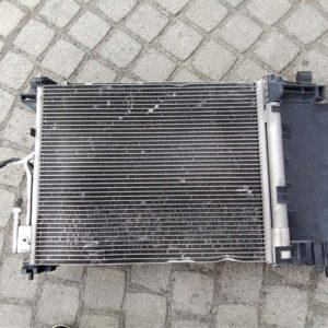 Opel Meriva B hűtőszett