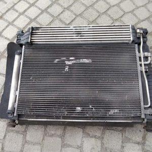 Opel Antara hűtőszett