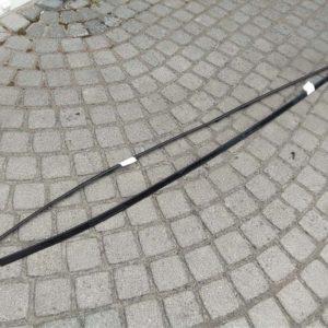 Opel Meriva B tetődíszléc