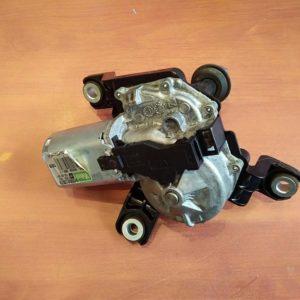 Opel Meriva B hátsó ablaktörlő motor