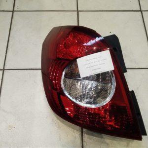 Opel Antara bal hátsó lámpa