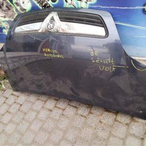 Opel Meriva A motorháztető