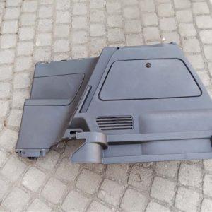 Opel Meriva B jobb hátsó műanyag csomagtér borítás