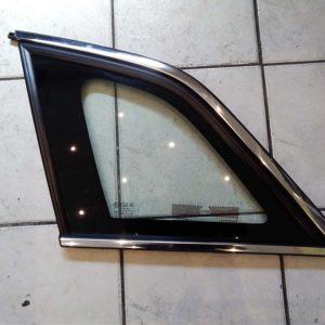 Opel Antara fix üveg karosszéria bal hátsó