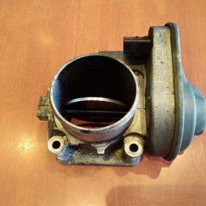 Opel Antara fojtószelep (elektromos)