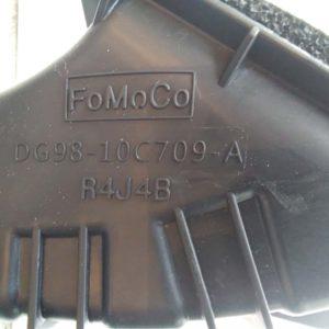 Ford Mondeo V 2.0 Hybrid akkumulátor hűtőventilátor
