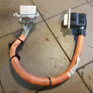 Ford Mondeo V 2.0 Hybrid generátor kábelköteg, váltóból kijövő