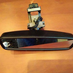 Ford Mondeo V 2.0 Hybrid beltéri visszapillantó tükör