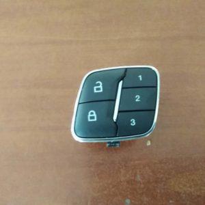 Ford Mondeo V 2.0 Hybrid ülés memória kapcsoló