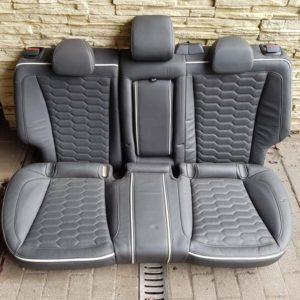 Ford Mondeo V 2.0 Hybrid ülés garnitúra ajtókárpittal