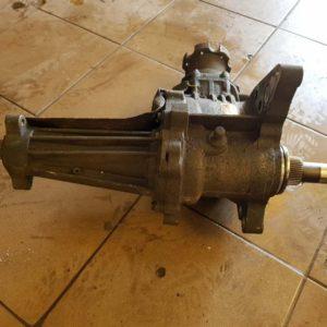 Opel Antara osztómű
