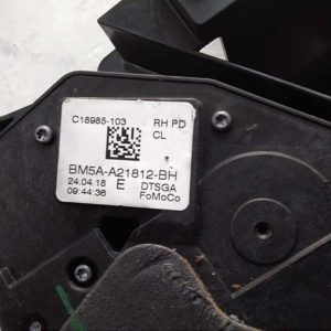 Ford Mondeo V 2.0 Hybrid jobb első ajtózár