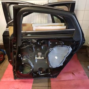 Ford Mondeo V 2.0 Hybrid jobb hátsó ajtó
