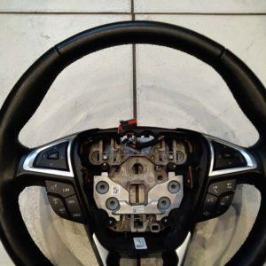 Ford Mondeo V 2.0 Hybrid kormánykerék